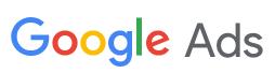 Pubblicità su Google Logo